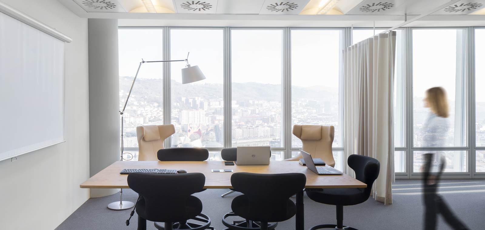 Oficina iberdrola bilbao excelente oficinas de iberdrola for Iberdrola oficinas bilbao