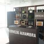 Stand Alhambra